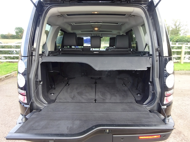 2015 Land Rover Discovery - Large 14
