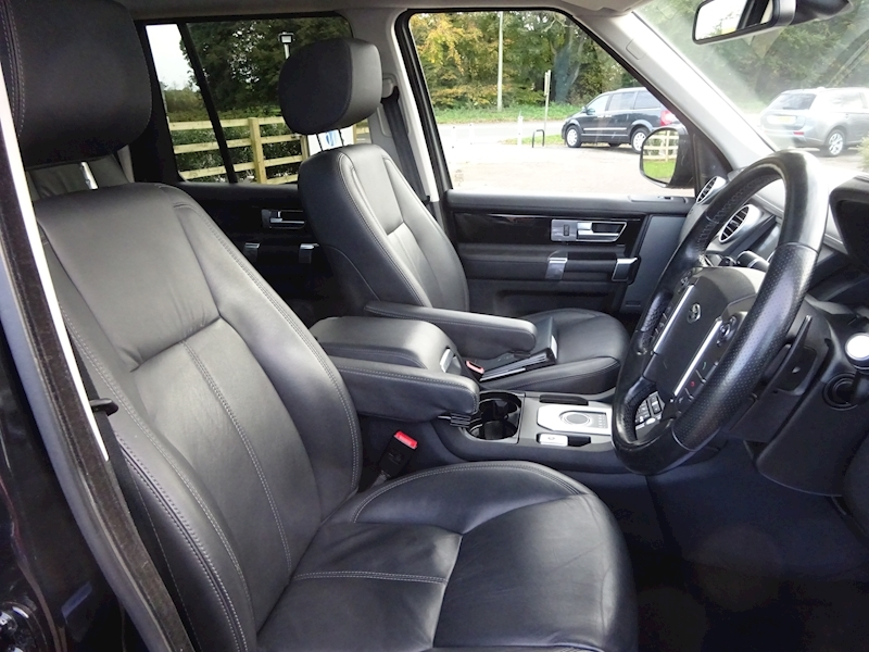 2015 Land Rover Discovery - Large 11