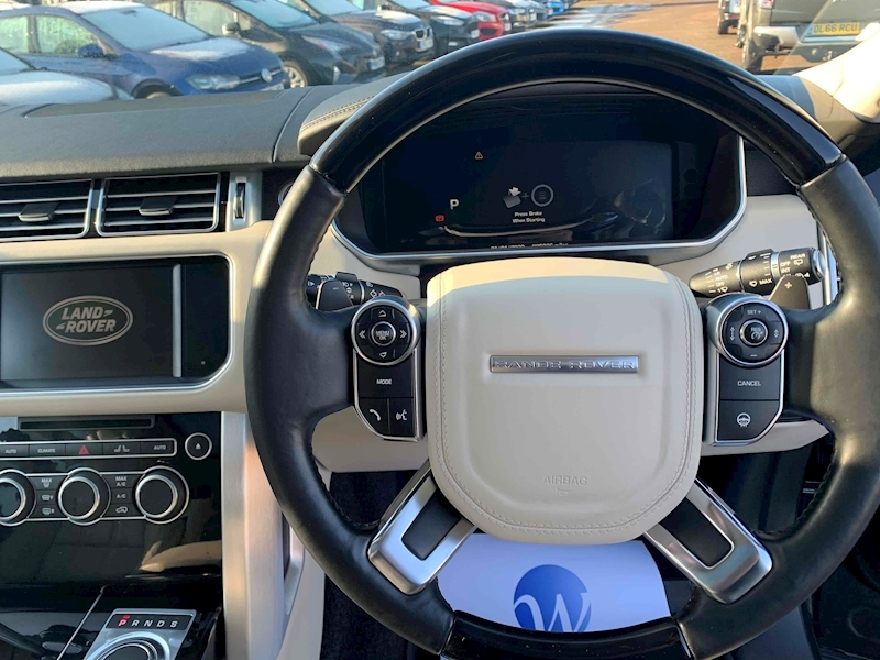 2014 Land Rover Range Rover - Large 6