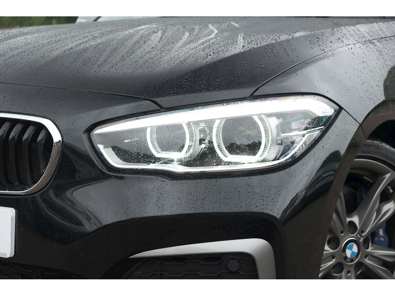 BMW 1 Series M140i 5-door 5 Door Sports Hatch 3 Automatic Petrol