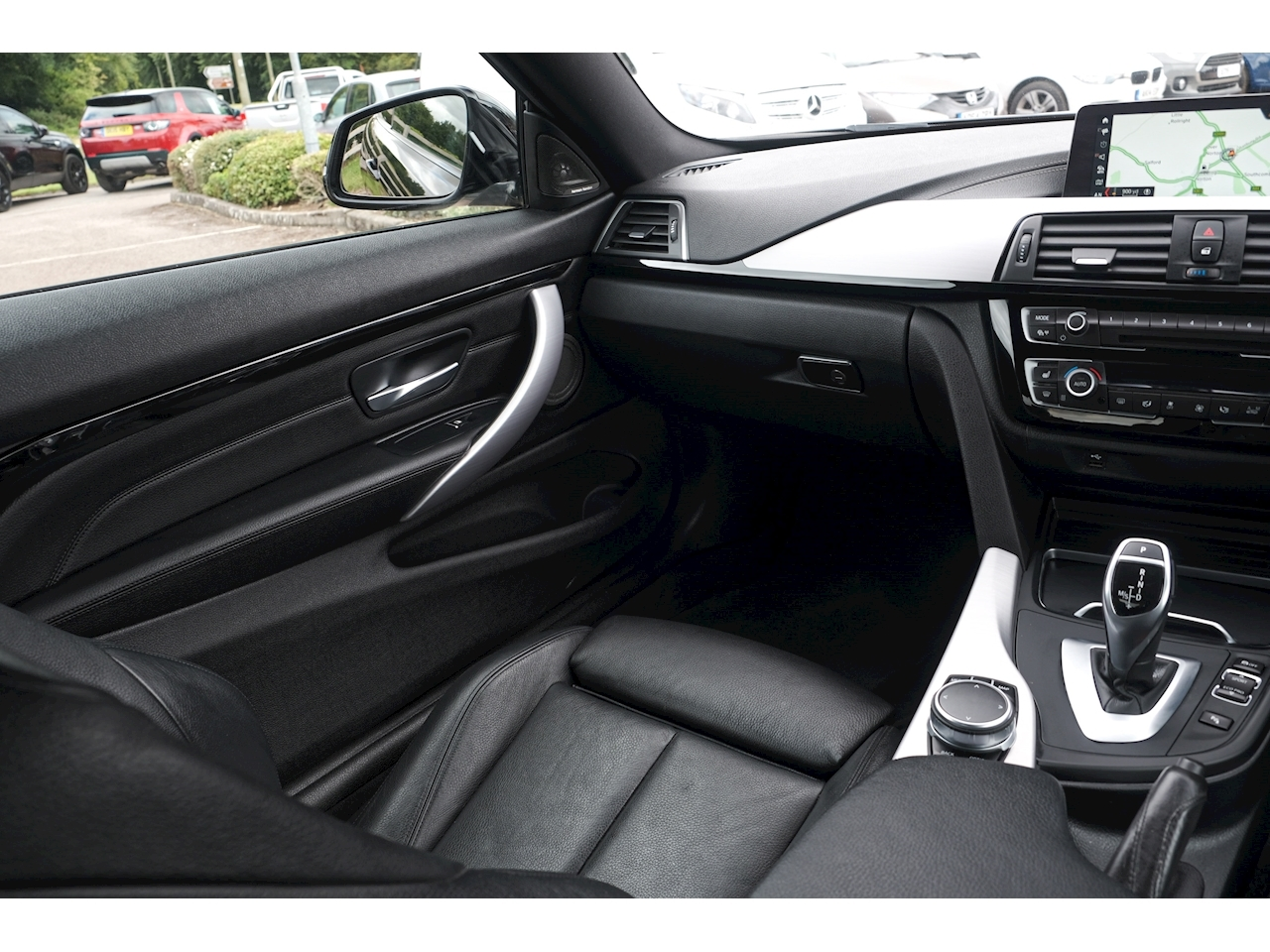 BMW 4 Series 430d xDrive M Sport Coupe Coupe 3.0 Automatic Diesel