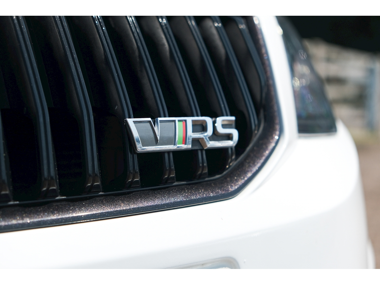 Skoda Octavia Vrs Tdi Cr Estate 2.0 Manual Diesel