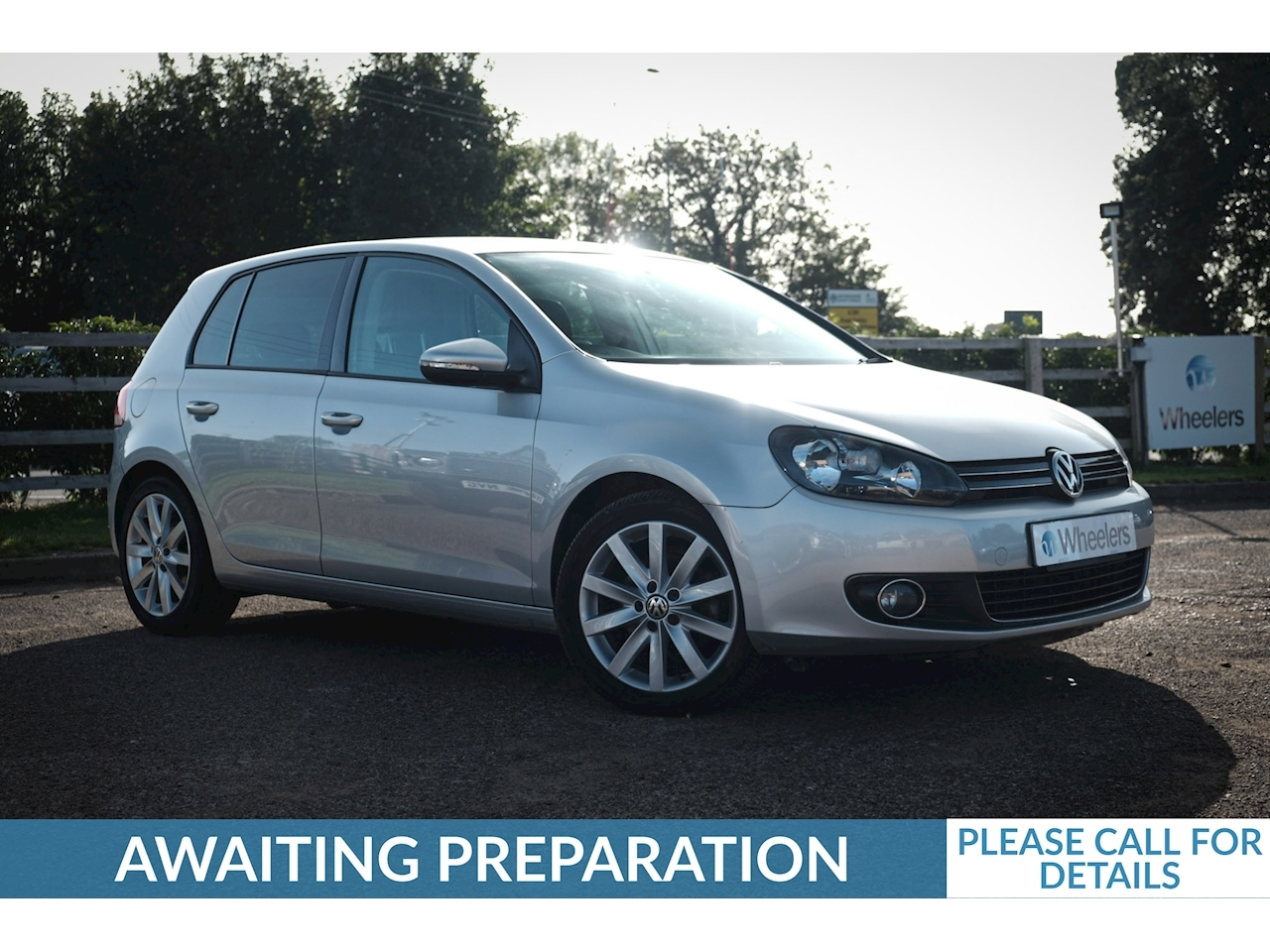 Volkswagen Golf Gt Tdi Hatchback 2.0 Manual Diesel