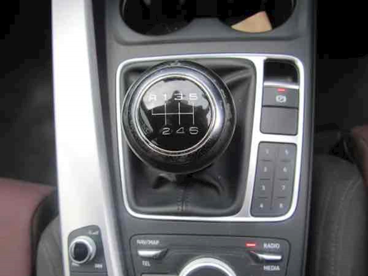 A4 SE Saloon 2.0 Manual Diesel