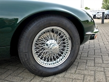 Jaguar XK E TYPE - Thumb 1