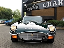 Jaguar XK E TYPE - Thumb 4