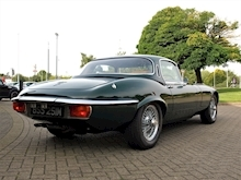 Jaguar XK E TYPE - Thumb 9