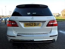 Mercedes M-Class Ml350 Bluetec Sport - Thumb 7