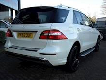 Mercedes M-Class Ml350 Bluetec Sport - Thumb 9