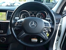 Mercedes M-Class Ml350 Bluetec Sport - Thumb 13