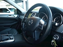 Mercedes M-Class Ml350 Bluetec Sport - Thumb 14