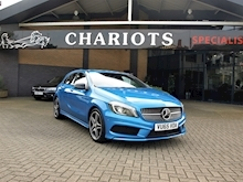 Mercedes A-Class A200 Cdi Amg Night Edition - Thumb 0