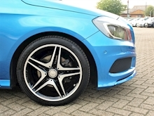 Mercedes A-Class A200 Cdi Amg Night Edition - Thumb 1