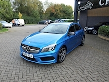 Mercedes A-Class A200 Cdi Amg Night Edition - Thumb 5