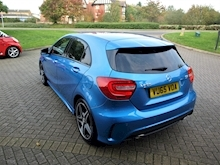 Mercedes A-Class A200 Cdi Amg Night Edition - Thumb 6