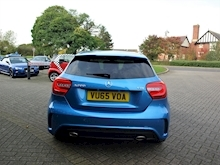 Mercedes A-Class A200 Cdi Amg Night Edition - Thumb 7