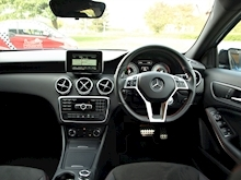 Mercedes A-Class A200 Cdi Amg Night Edition - Thumb 10