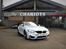 Bmw 3 Series M3 Competition Package - Thumb 0