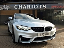 Bmw 3 Series M3 Competition Package - Thumb 3