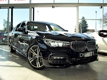 Bmw 7 Series 730D M Sport - Thumb 0