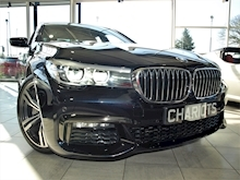 Bmw 7 Series 730D M Sport - Thumb 3
