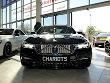 Bmw 7 Series 730D M Sport - Thumb 4