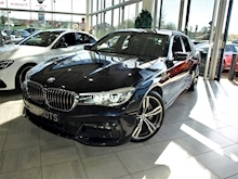 Bmw 7 Series 730D M Sport - Thumb 5
