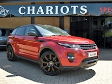 Land Rover Range Rover Evoque Sd4 Dynamic - Thumb 0