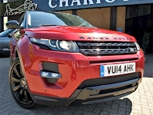 Land Rover Range Rover Evoque Sd4 Dynamic - Thumb 3