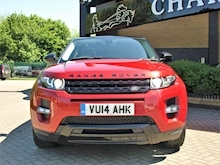 Land Rover Range Rover Evoque Sd4 Dynamic - Thumb 4