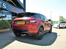 Land Rover Range Rover Evoque Sd4 Dynamic - Thumb 8