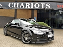 Audi Tt Tfsi Black Edition - Thumb 0