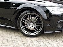 Audi Tt Tfsi Black Edition - Thumb 1