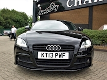Audi Tt Tfsi Black Edition - Thumb 4