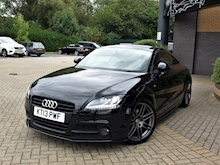 Audi Tt Tfsi Black Edition - Thumb 5