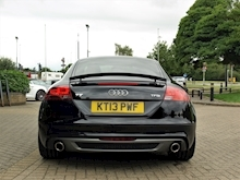 Audi Tt Tfsi Black Edition - Thumb 7