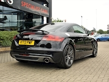 Audi Tt Tfsi Black Edition - Thumb 8