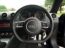Audi Tt Tfsi Black Edition - Thumb 13