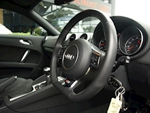 Audi Tt Tfsi Black Edition - Thumb 14