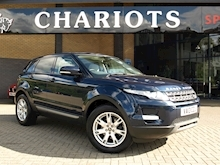 Land Rover Range Rover Evoque Sd4 Pure Tech - Thumb 0