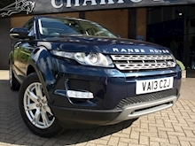 Land Rover Range Rover Evoque Sd4 Pure Tech - Thumb 3