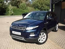 Land Rover Range Rover Evoque Sd4 Pure Tech - Thumb 5