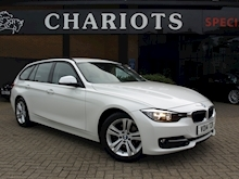 Bmw 3 Series 320D Sport Touring - Thumb 0
