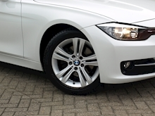 Bmw 3 Series 320D Sport Touring - Thumb 1