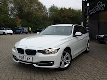 Bmw 3 Series 320D Sport Touring - Thumb 5