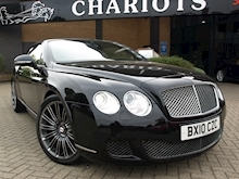 Bentley Continental Gtc Speed - Thumb 4