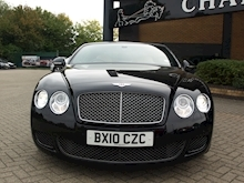 Bentley Continental Gtc Speed - Thumb 5