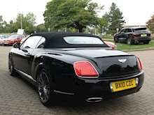 Bentley Continental Gtc Speed - Thumb 7