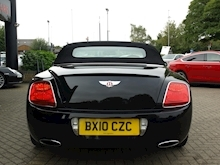 Bentley Continental Gtc Speed - Thumb 8