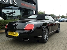 Bentley Continental Gtc Speed - Thumb 9